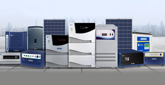 Top 10 Best Inverter in India – Reviews and Buying Guide 2021
