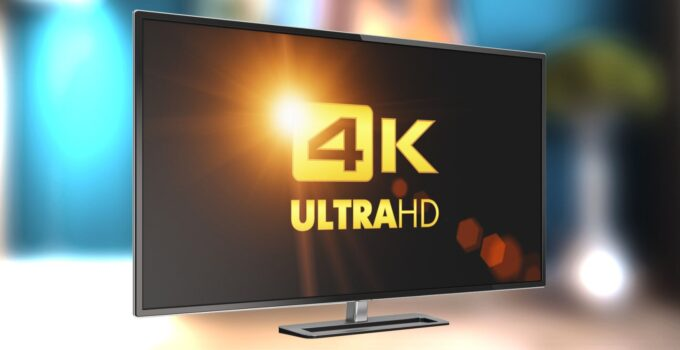 Top 10 4k TV in India – Reviews and Buying Guide 2021