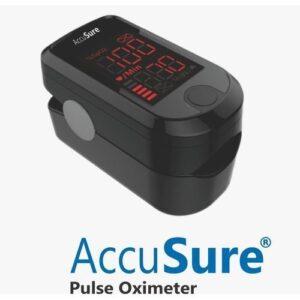AccuSure Oximeter