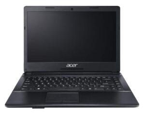 One Intel Pentium Gold Acer-Acer