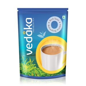 Vedaka Premium Tea Amazon Brand