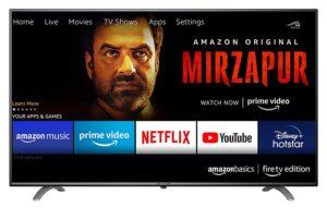 Ultra HD Smart LED TV