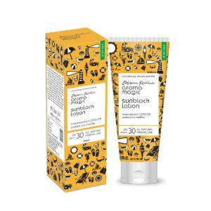 Lotion Aroma Magic Sunscreen