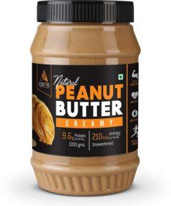 Peanut Butter Asitis Nutrition