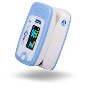 Oximeter BPL Medical Technologie