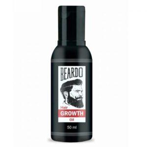 Beard-Growth-Oil