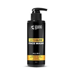 Facewash Beardo