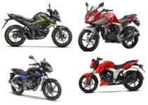 Best 150cc Bike In India 2021
