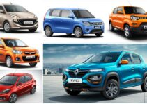 10 Best Car Under 6 Lakhs in India 2021