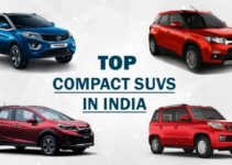 10 Best Compact SUV in India for 2021
