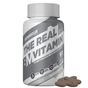 Multivitamin Bigmuscles Nutrition