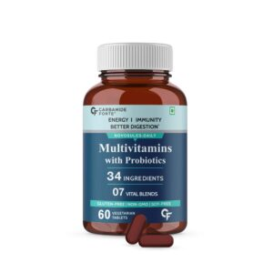 Multivitamin Carbamide Forte