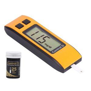 Blood Sugar testing Monitor