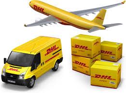 Courier Service DHL