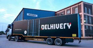 Courier Service Delhivery