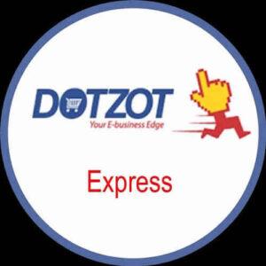Courier Service DotZot