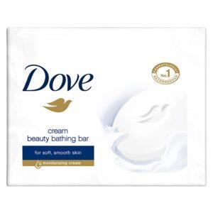 Bathing Bar Dove Cream Beauty