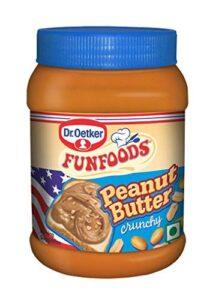 Peanut Butter Dr Oetker
