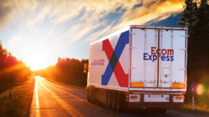 Courier Service Ecom Express