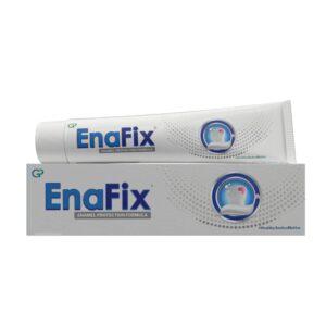 toothpaste Enafix anti-cavity