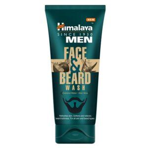 Face And Beard Wash Himalaya