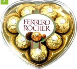Chocolate Ferrero
