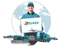Courier Service Gati