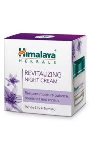 Night Cream Himalaya Herbals