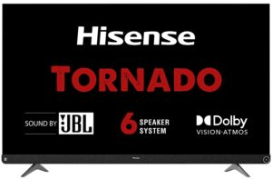 Certified Android LED TV