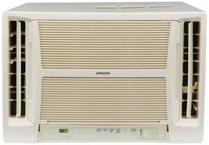 Window AC Hitachi 1.5 Ton