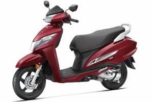 Scooter Honda Activa 125
