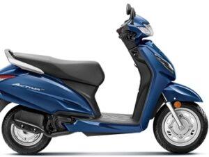 Scooter Honda Activa 6G