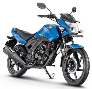 Bike Honda CB Unicorn