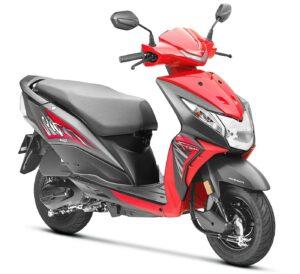 Scooter Honda Dio