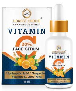 Vitamin C Serum Honest Choice