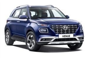 Compact SUV Hyundai Venue