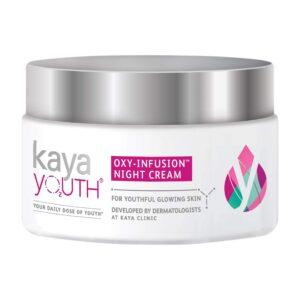 Night Cream Kaya