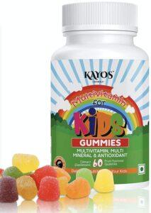 Multivitamin Gummies Kayos