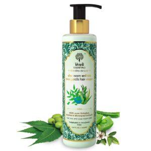Anti Dandruff Shampoo Khadi Essentials