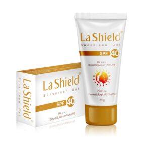 Sunscreen Gel La Shield SPF