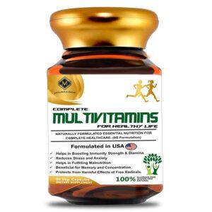 Multivitamins for Men MOUNTAINOR