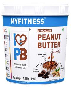 Peanut Butter MYFITNESS