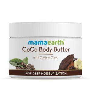 CoCo Body Cream Mamaearth