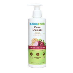 Shampoo Mamaearth