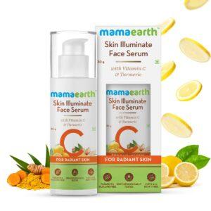 Vitamin C Serum Mamaearth