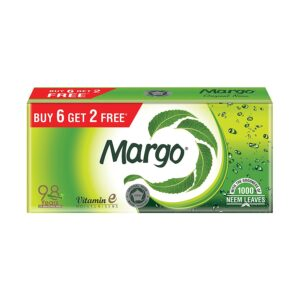 Neem Soap Margo Original