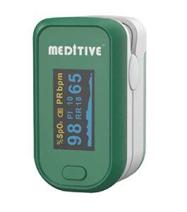 Meditive Oximeter