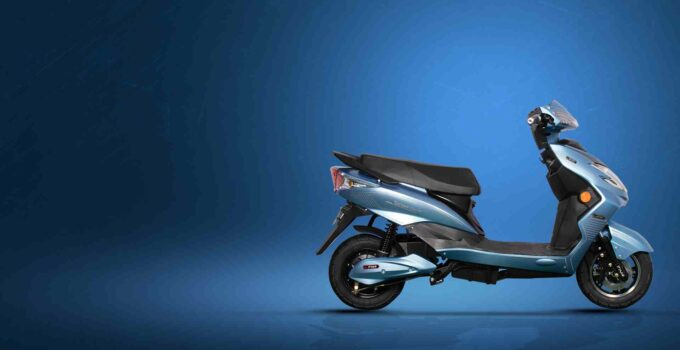 10 Best Mileage Scooter in India for 2021