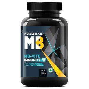 Multivitamin Tablet MuscleBlaze MB