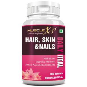 Multivitamin Tablet MuscleXP